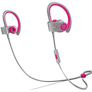 Powerbeats 2 Wireless, rosa-grau