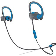 Beats Powerbeats 2 Wireless In-Ear-Aktiv, blau