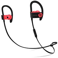 Beats Powerbeats 3 Wireless, siren red - Sluchátka s mikrofonem