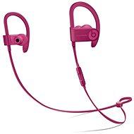 Beats Powerbeats 3 Wireless, Brick Red - Kopfhörer mit Mikrofon