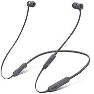 BeatsX - grey - Headphones with Mic