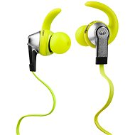 MONSTER iSport Victory In Ear zelená