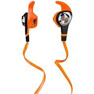 MONSTER iSport Strive In Ear oranžová