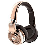 MONSTER Elements Wireless Rose Gold Over Ear