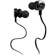 MONSTER Clarity HD In Ear černá - Sluchátka