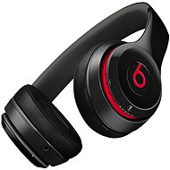 Beats Solo2 Wireless - black