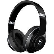 Beats Solo2 Wireless - gloss black - Sluchátka