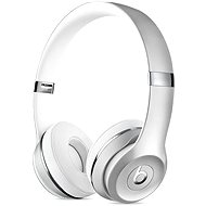 Solo3 Beats Wireless, Silber