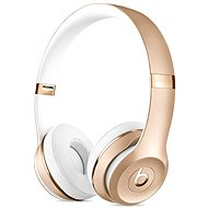 Beats Solo3 Wireless - gold - Headphones