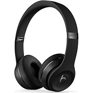 Solo3 Beats Wireless, schwarz