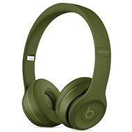 Beats Solo3 Wireless - Turf Green