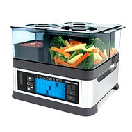 Morphy Richards 48780 Intellisteam - Dampftopf