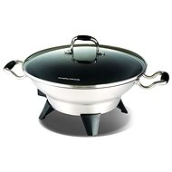 Morphy Richards 48899 Wok