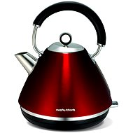 Morphy Richards Red 102004
