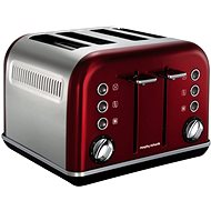 Morphy Richards Red 4S 242020