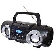 Roadstar CDR-265U Schwarz - CD-Player