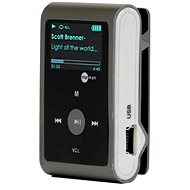 Mpman MP 30 gray