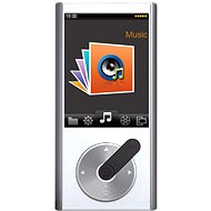 MPMAN MP 259 8GB - MP4 Player