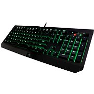 Razer Blackwidow ultimative Stealth 2016