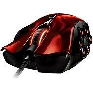 Razer Naga Hex Red
