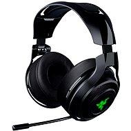 Razer Manowar - Headphones with Mic
