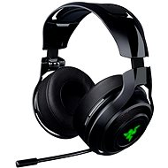 Razer ManO'War - Kopfhörer mit Mikrofon