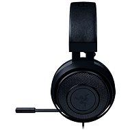 Razer Kraken PRO V2 Oval Black - Sluchátka s mikrofonem