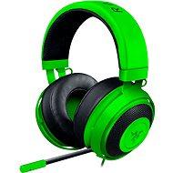 Razer Kraken Pro V2 Green - Sluchátka