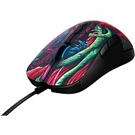 SteelSeries Rival 300 CS:GO HyperBeast Edition - Myš