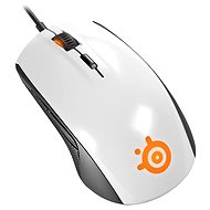 SteelSeries Rival 100 White - Myš
