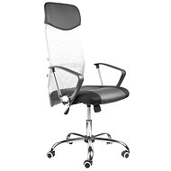 MERCURY STAR Idaho gray mesh - Office Chair