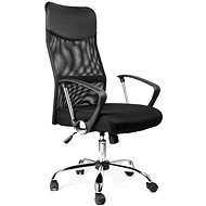 MERCURY STAR President black - Gaming Chair