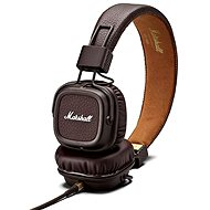 Marshall Major II - Brown - Sluchátka