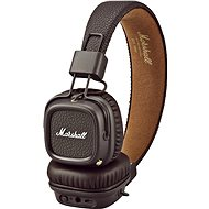 Marshall Major II Bluetooth - Brown