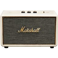 Speaker Marshall ACTON Cream White