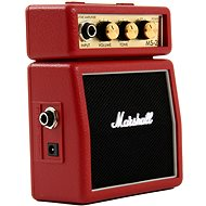 Marshall MS-2R Red - Amplifier