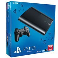 Sony PlayStation 3 Slim New 12GB
