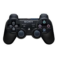 Sony PS3 DualShock 3 Black Bulk