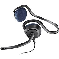 Plantronics Audio 648 DSP - Headphones with Mic