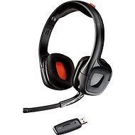 Plantronics Gamecom 818 black
