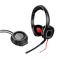 Plantronics Gamecom D60 Black
