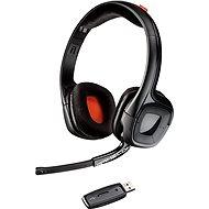 Plantronics Gamecom P80 black