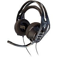 Plantronics RIG 500HD, černá - Sluchátka s mikrofonem