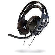 Tronics RIG 500HS Schwarz - Kopfhörer mit Mikrofon
