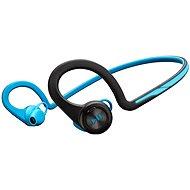 Plantronics Backbeat FIT, modrý