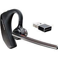 Plantronics Voyager 5200 UC černý - Bluetooth Headset