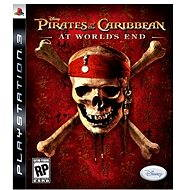 PS3 - Pirates of the Caribbean At Worlds End