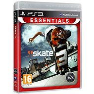Game for PS3 - Skate 3