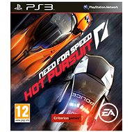 PS3 - Need For Speed: Hot Pursuit (Essentials-Edition)