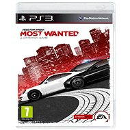 Need for Speed: Most Wanted (2012) - PS3 - Spiel für die Konsole